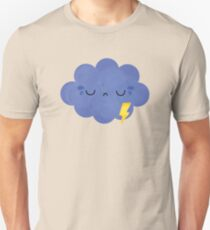 frustrated cloud Unisex T-Shirt
