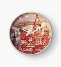 Moscow Clock