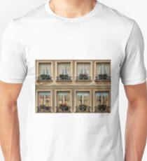 Windows Eight ©  Unisex T-Shirt