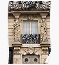 Windows Art ©  Poster