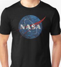 NASA Vintage Emblem Unisex T-Shirt