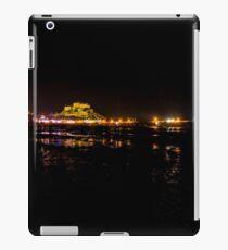 Gorey at night iPad Case/Skin