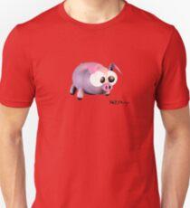 Gorri el cerdito Unisex T-Shirt
