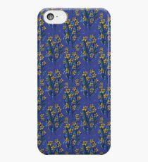 Daffodil dreaming in blue iPhone 5c Case