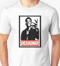 Desiigner Unisex T-Shirt