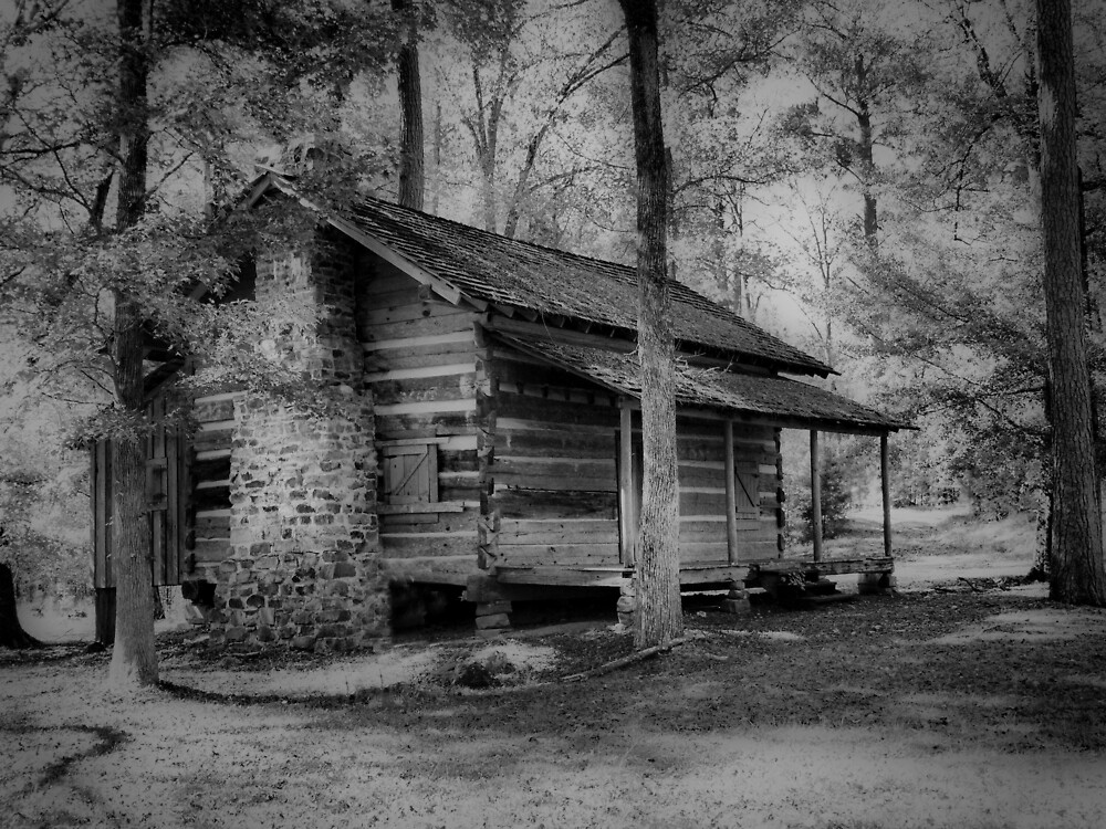 My Home's In Alabama by RickDavis
