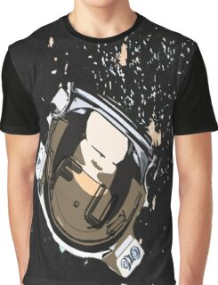 Lost In Time And Space Graphic T-Shirt