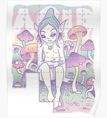 Acid Piskie Poster