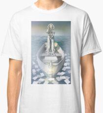 iamamiwhoami - fountain Classic T-Shirt