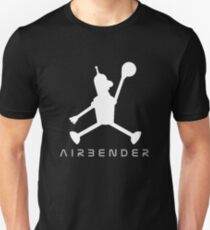 air bender Unisex T-Shirt