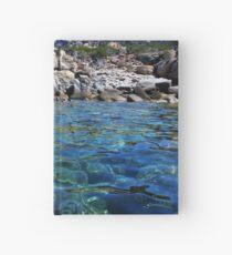Water Mirror Hardcover Journal