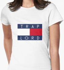 TRAP LORD Women's Fitted T-Shirt