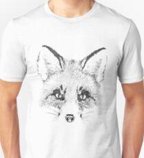 Cunning Fox T-Shirt