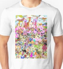 Adventure Time - Where's Finn and Jake Unisex T-Shirt