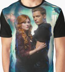 Shadowhunters - Poster #5 Graphic T-Shirt