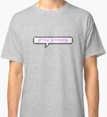 Yo! Stay Snazzy Classic T-Shirt