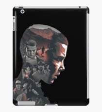 Stranger Things iPad Case/Skin