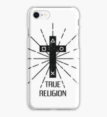 True Religion iPhone Case/Skin