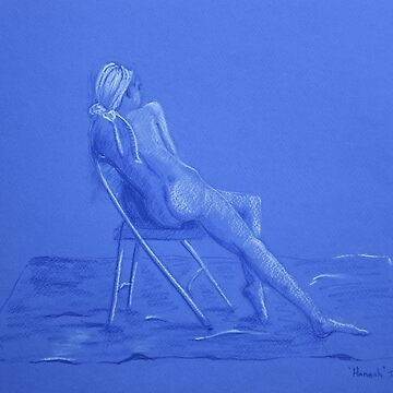 Life Drawing by MikePaget