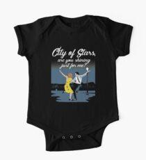 City Of Stars One Piece - Short Sleeve