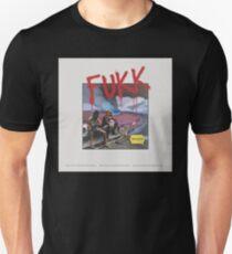 FUKK GENETIKK Unisex T-Shirt