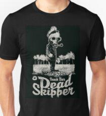 Dead Skipper beach bar Unisex T-Shirt