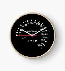 NISSAN スカイライン (NISSAN Skyline) R33 NISMO Speedometer Uhr