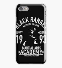 Mastodon Ranger iPhone Case/Skin