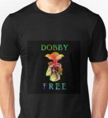 Dobby is Free- edit Unisex T-Shirt