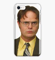 Dwight Danger/Kurt Schrute iPhone Case/Skin