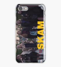 Skam squad iPhone Case/Skin
