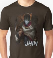 Jhin T-Shirt