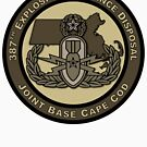 387th EOD Joint Base Cape Cod by jcmeyer
