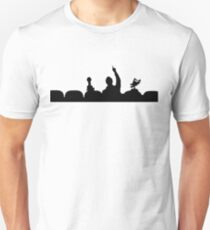 Mystery Science Theater 3000 Unisex T-Shirt