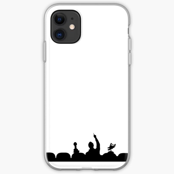 Mystery Science Theater 3000 iPhone 11 case