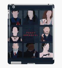 Penny Dreadful - Minimalist #1 iPad Case/Skin