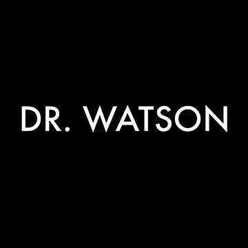 Dr. Watson (Matching Tees, Part 2) by inge-enter