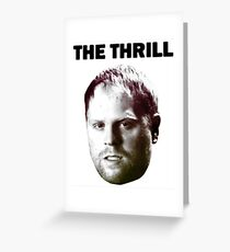 trill81 Greeting Card