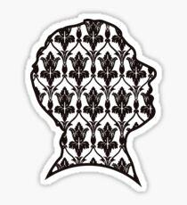 John - 221b wallpaper Sticker