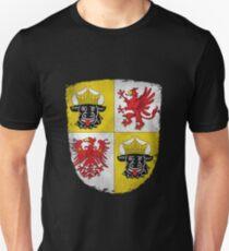 Mecklenburg-Vorpommern T-Shirt