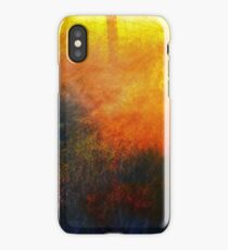 wildfire!  iPhone Case/Skin