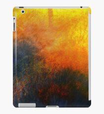 wildfire!  iPad Case/Skin