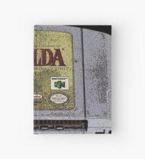 Zelda Time Hardcover Journal