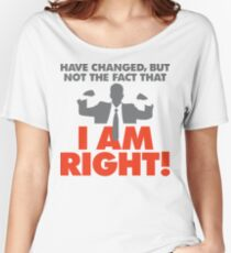 I still have legal Women's Relaxed Fit T-Shirt
