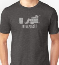 Maxell (white) T-Shirt