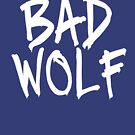 Bad Wolf by Elianora