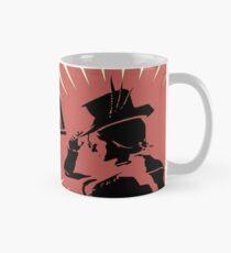 Mad Moxxi silhouette  Mug