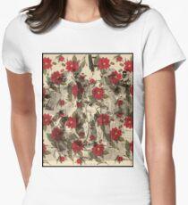 Cool T-Shirt Women's Fitted T-Shirt