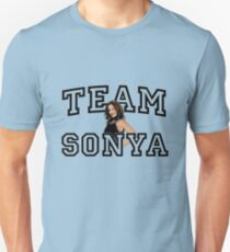 Neighbours: Team Sonya Unisex T-Shirt