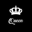 Queen! by 4ogo Design
